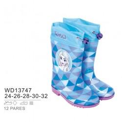 Almacen mayorista de ropa para bebe Babidu BBI-WD13747