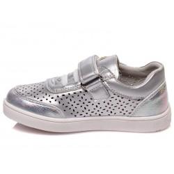 Calzado sport cierre cordones y velcro-WEI-R091833373 S-Weestep