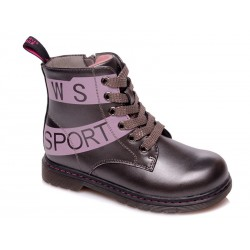 Botines tipo martins mensaje-WEI-R223155001 TH-Weestep