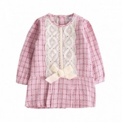 TMBB-BGI97529 fabricantes de ropa de bebé Vestido para fiesta