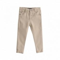 Vaquero color eslastico 5 bolsillos con arruga debajo de los bolsillos adelantados algodon 95% elastano 5%