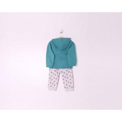 Almacen mayorista de ropa para bebe Babidu SMI-29161