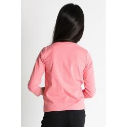 Camiseta basica manga larga niña-SMI-96055B-Street Monkey