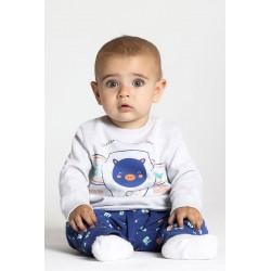 Almacen mayorista de ropa para bebe Babidu SMI-314050