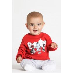 Almacen mayorista de ropa para bebe Babidu SMI-314020