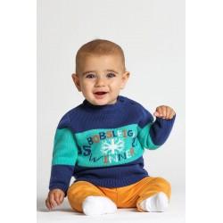 Almacen mayorista de ropa para bebe Babidu SMI-314054