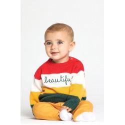 Almacen mayorista de ropa para bebe Babidu SMI-314011