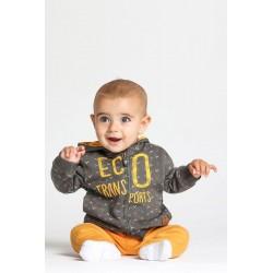 Almacen mayorista de ropa para bebe Babidu SMI-314041
