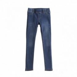 Pantalon jeggin vaquero 5b algodón 95% elastano 5%