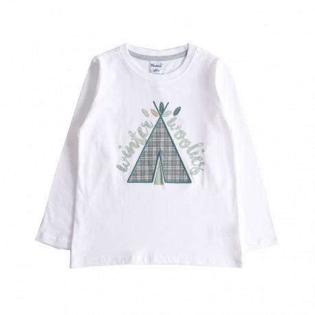 TMBB-JBI67278 venta de ropa infantil al por mayor Camiseta