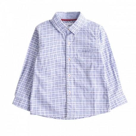 TMBB-JBI97225 venta de ropa infantil al por mayor Camisa