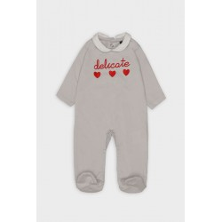 Pack 2 peleles algodón bebe-SMI-311000-Street Monkey