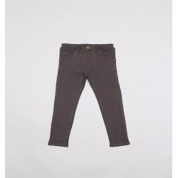 Legging largo niñabasico-SMI-922700GM-Street Monkey