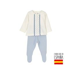 Almacen mayorista de ropa para bebe Babidu CLI-17636