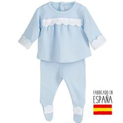 Almacen mayorista de ropa para bebe Babidu CLI-17633