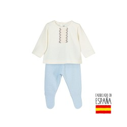 Almacen mayorista de ropa para bebe Babidu CLI-17637