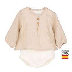 Almacen mayorista de ropa para bebe Babidu CLI-19081