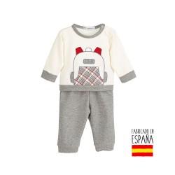 Almacen mayorista de ropa para bebe Babidu CLI-36028