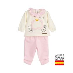 Almacen mayorista de ropa para bebe Babidu CLI-36030