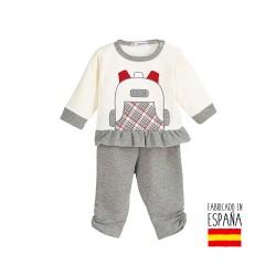 Almacen mayorista de ropa para bebe Babidu CLI-36029