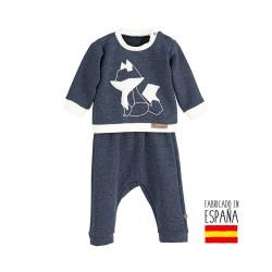 Almacen mayorista de ropa para bebe Babidu CLI-36034