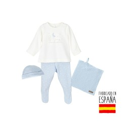 Almacen mayorista de ropa para bebe Babidu CLC-72508