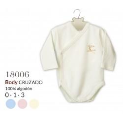 Body cruzado manga larga-CLI-18006-Calamaro Baby