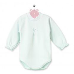 Body manga larga cuello maho-CLI-19036-Calamaro Baby