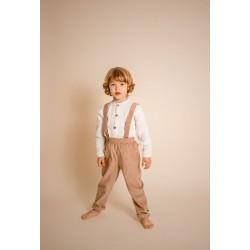 Almacen mayorista de ropa para bebe Babidu CLI-51008