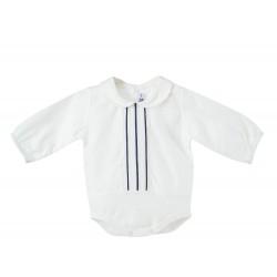 Body camisa manga larga dasai-CLI-19070-Calamaro Baby