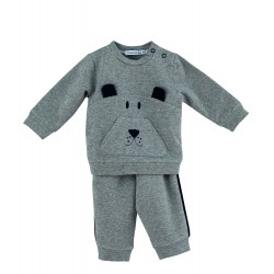 Chandal oso bebé-CLI-36014-Calamaro Baby