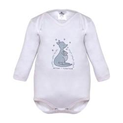 Almacen mayorista de ropa para bebe Babidu LII-MN8325