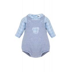 Almacen mayorista de ropa para bebe Babidu LII-MN8811