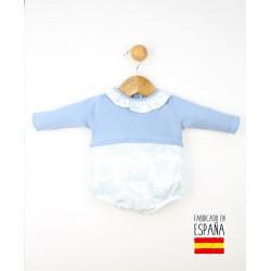 Almacen mayorista de ropa para bebe Babidu TBI-23567