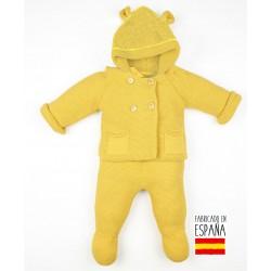 Almacen mayorista de ropa para bebe Babidu TBI-23874