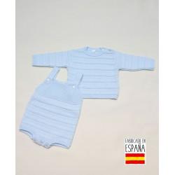 Almacen mayorista de ropa para bebe Babidu TBI-24907