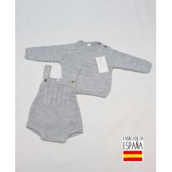 Almacen mayorista de ropa para bebe Babidu TBI-25113