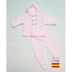 Almacen mayorista de ropa para bebe Babidu TBI-25114