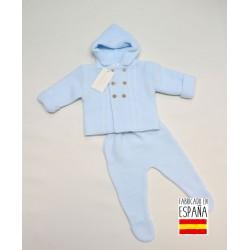 Almacen mayorista de ropa para bebe Babidu TBI-25205