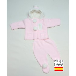 Almacen mayorista de ropa para bebe Babidu TBI-25206