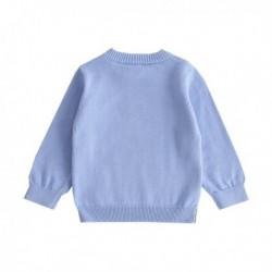 Jesry tricot cara de osito