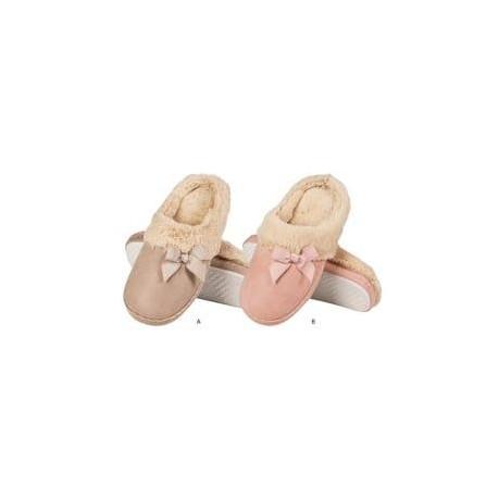 zapatillas descanso tipo bailarina animales