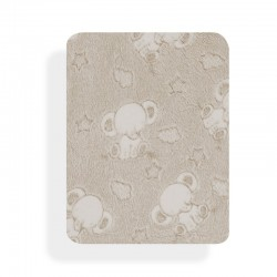 Manta elefantitos-IBI-913-Interbaby