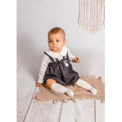 Almacen mayorista de ropa para bebe Babidu CLI-21208-3