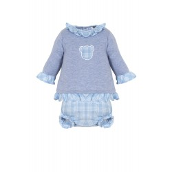 Almacen mayorista de ropa para bebe Babidu LII-MN8812