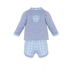 Almacen mayorista de ropa para bebe Babidu LII-MN8813