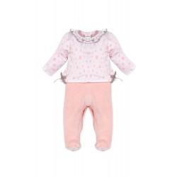 Almacen mayorista de ropa para bebe Babidu LII-MN8829