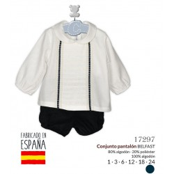Almacen mayorista de ropa para bebe Babidu CLI-17297