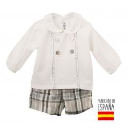 Almacen mayorista de ropa para bebe Babidu CLI-17377