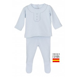 Almacen mayorista de ropa para bebe Babidu CLI-17516